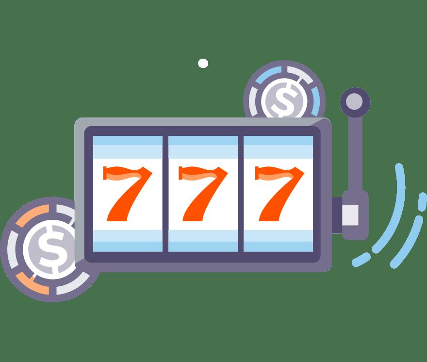 Zagraj w Slots online — najlepszych 97 Kasyno Mobilne z największymi wypłatami w roku 2021