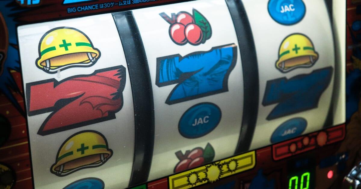 Podniecenie i Addiction Mobile Casino Apps