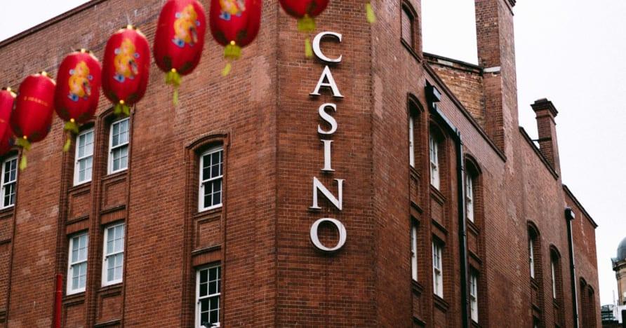 Pierwsze kroki w mobilnym kasynie