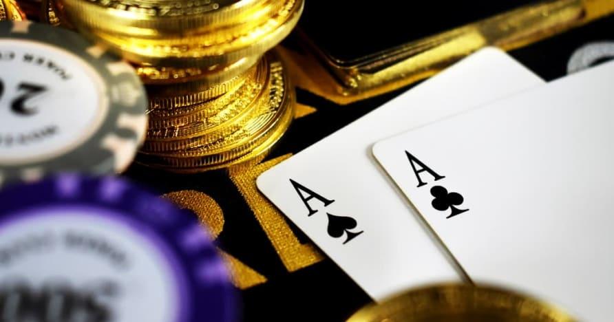 Jak zachować rygorystyczne zdrowie i hazard w sposób odpowiedzialny?