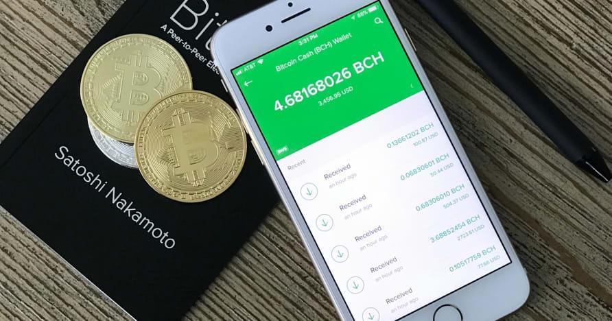 Pierwsze kroki w kasynach Bitcoin Mobile