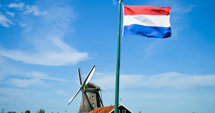 Holenderski przemysł iGaming wreszcie zostanie uruchomiony w październiku 2021 r
