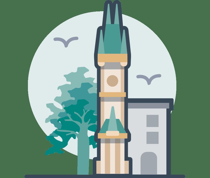 Najlepszych 21 Kasyno Mobilnes w Czechy w roku 2021