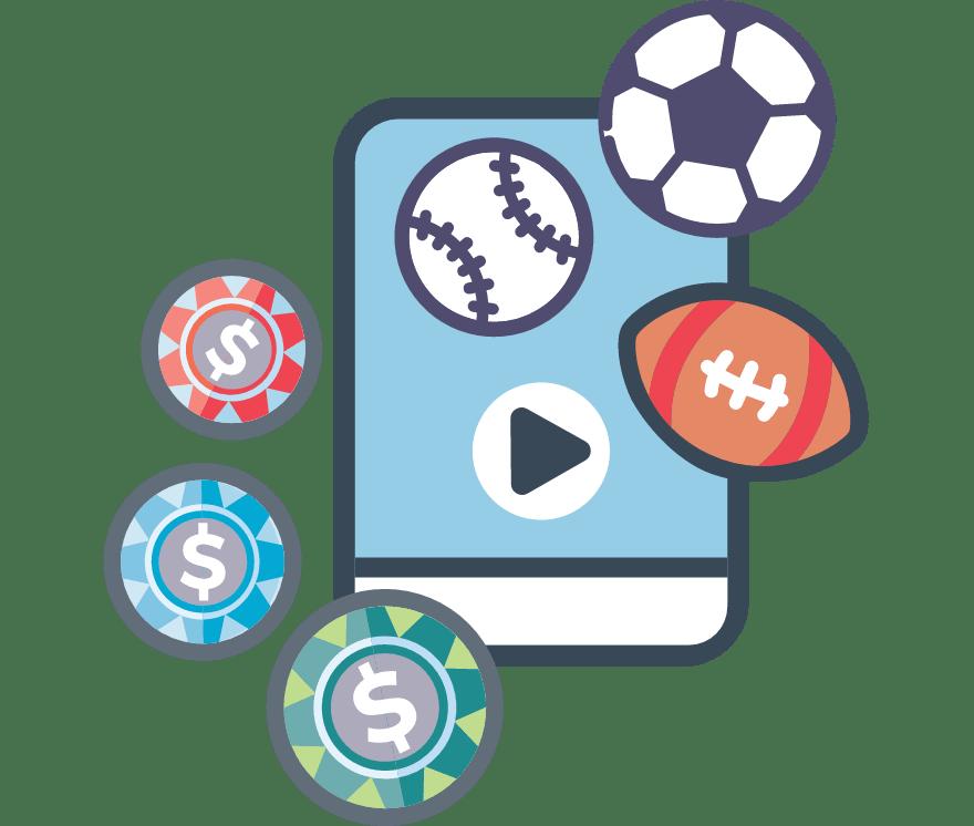 Zagraj w Zakłady online online — najlepszych 11 Kasyno Mobilne z największymi wypłatami w roku 2021