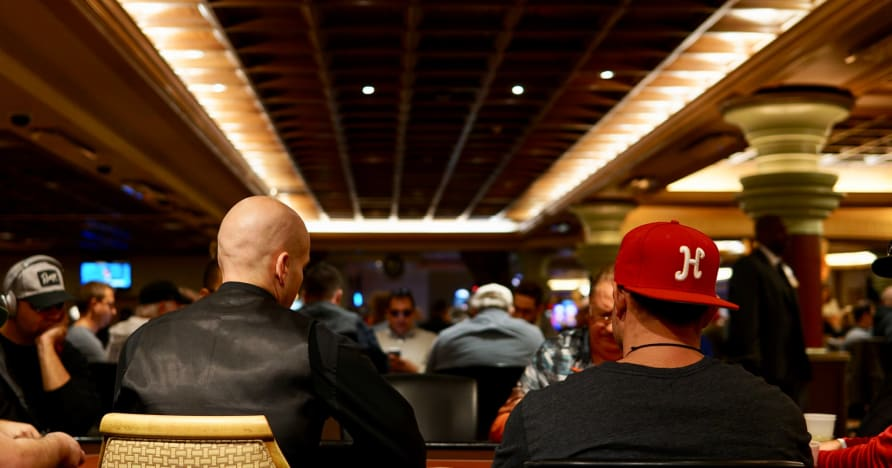 Jak 5G rewolucjonizuje świat mobilnych kasyn
