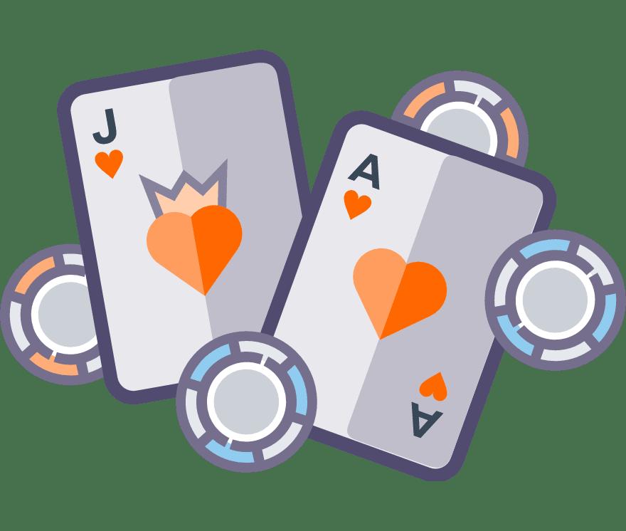 Zagraj w Blackjack online — najlepszych 95 Kasyno mobilne z największymi wypłatami w roku 2021