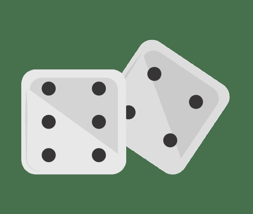Zagraj w Sic Bo online — najlepszych 41 Kasyno mobilne z największymi wypłatami w roku 2021