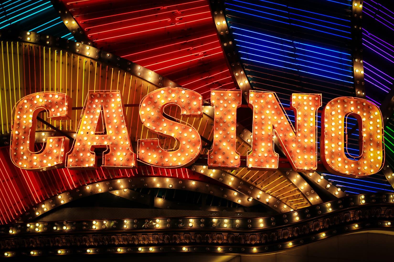 Ego Casino — wschodząca supergwiazda