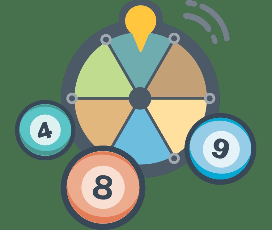 Zagraj w Loteria online — najlepszych 8 Kasyno Mobilne z największymi wypłatami w roku 2021