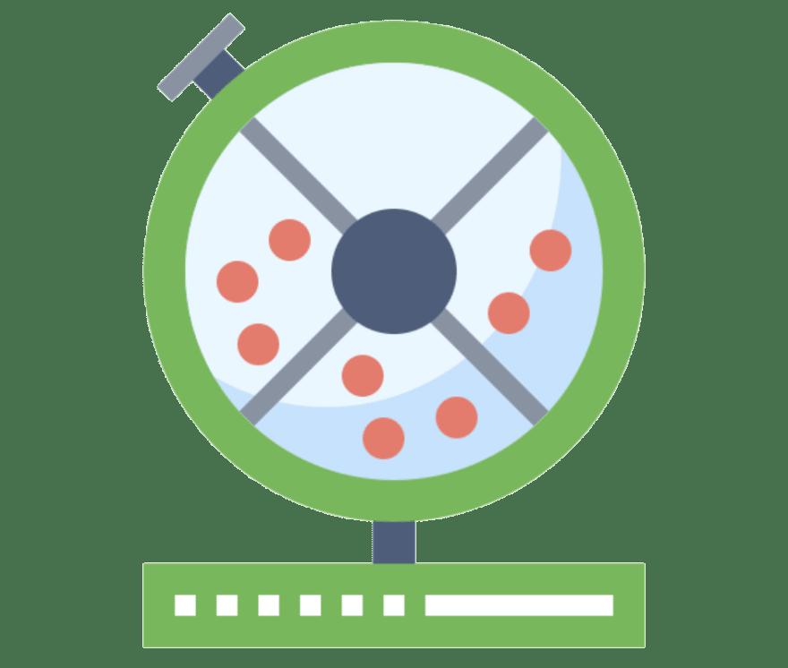 Zagraj w Loteria online — najlepszych 7 Kasyno mobilne z największymi wypłatami w roku 2021