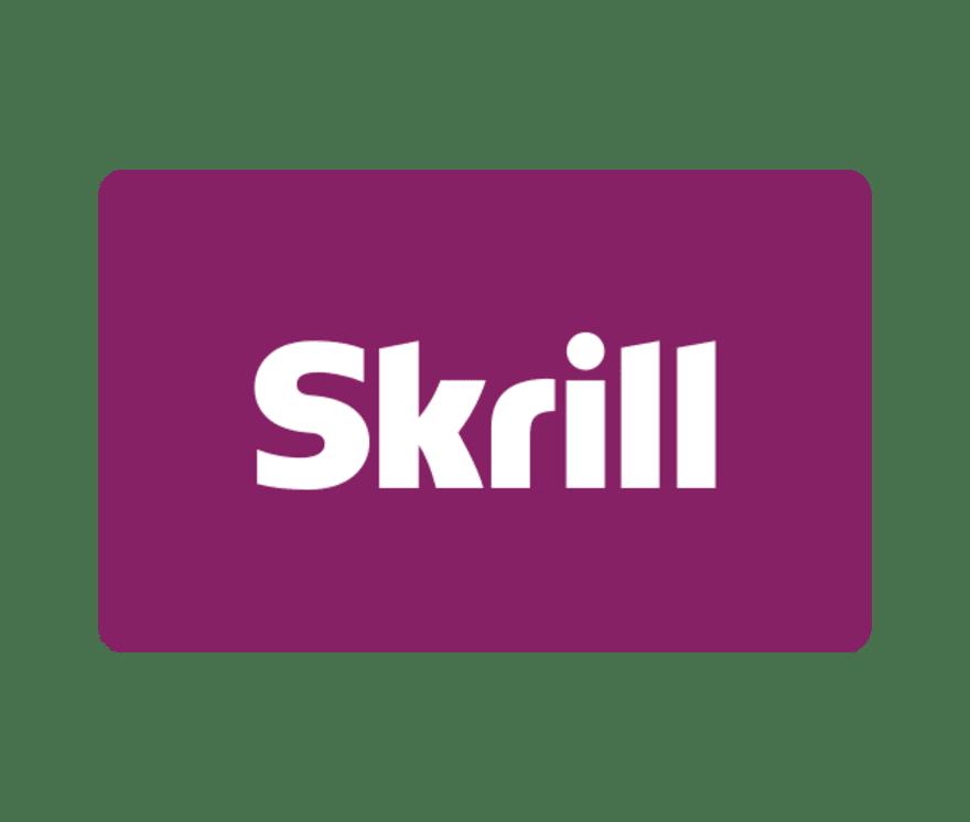 Top 91 Skrill Kasyno Mobilnes 2021 -Low Fee Deposits