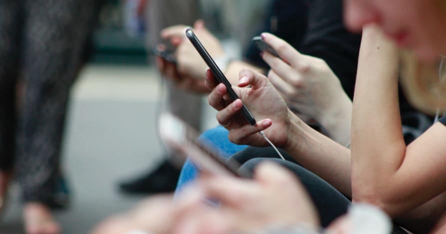 Sposoby wydłużania żywotności baterii telefonu do gier