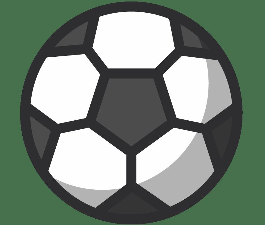Zagraj w Football Betting online — najlepszych 22 Kasyno Mobilne z największymi wypłatami w roku 2021