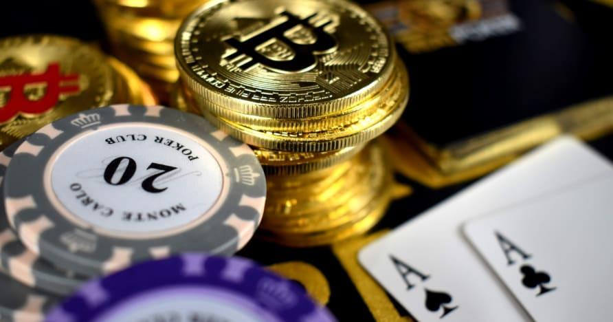 Gwałtowny rozwój branży kasyn mobilnych