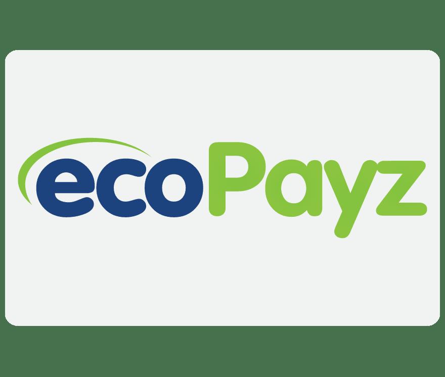 Top 68 EcoPayz Kasyno Mobilnes 2021 -Low Fee Deposits