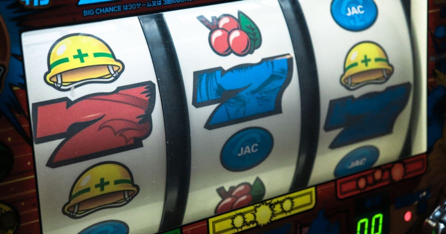 Jak grać na automatach