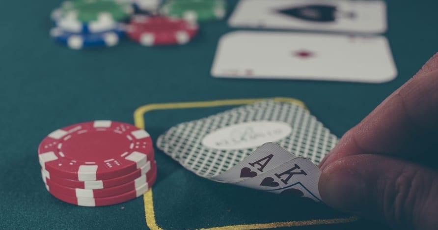 3 skuteczne porady pokerowe, które są idealne do mobilnego kasyna