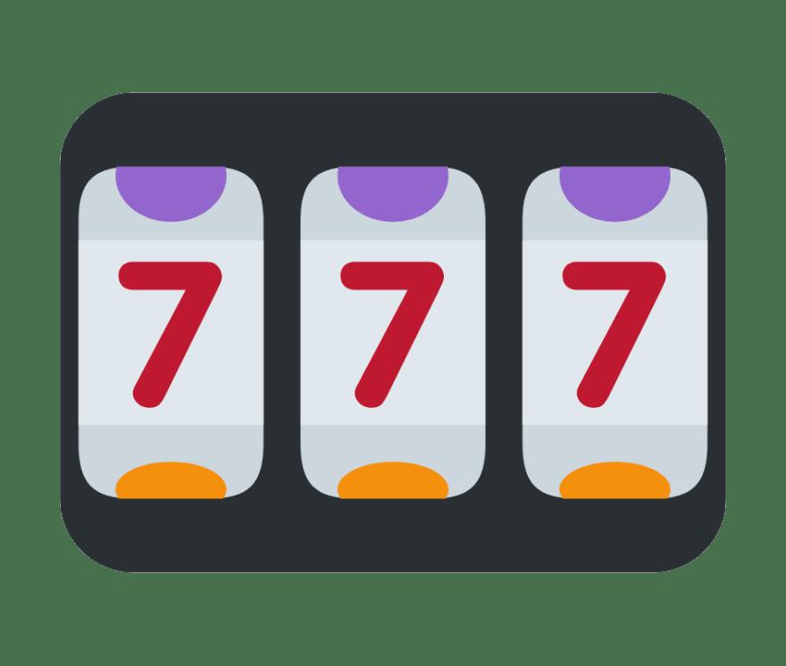 Zagraj w Slots online — najlepszych 128 Kasyno mobilne z największymi wypłatami w roku 2021
