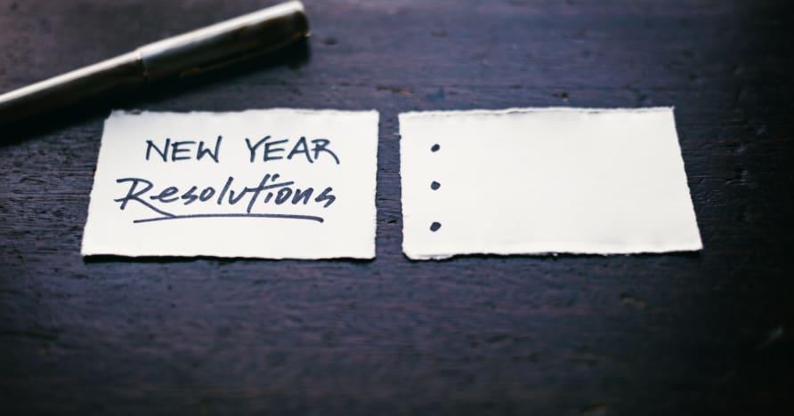 Czy honorujesz postanowienia noworoczne?