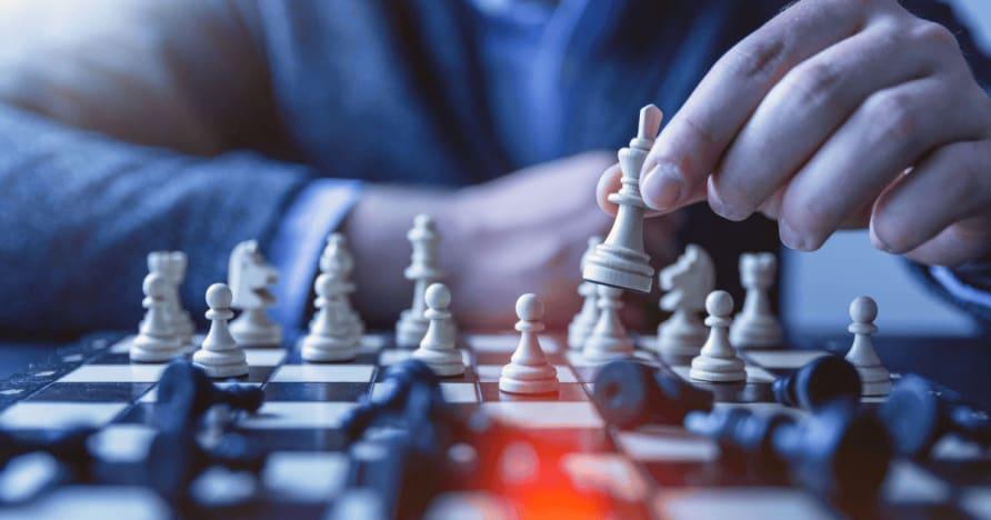 Pai Gow Poker: Wszystko, co trzeba wiedzieć, aby zacząć