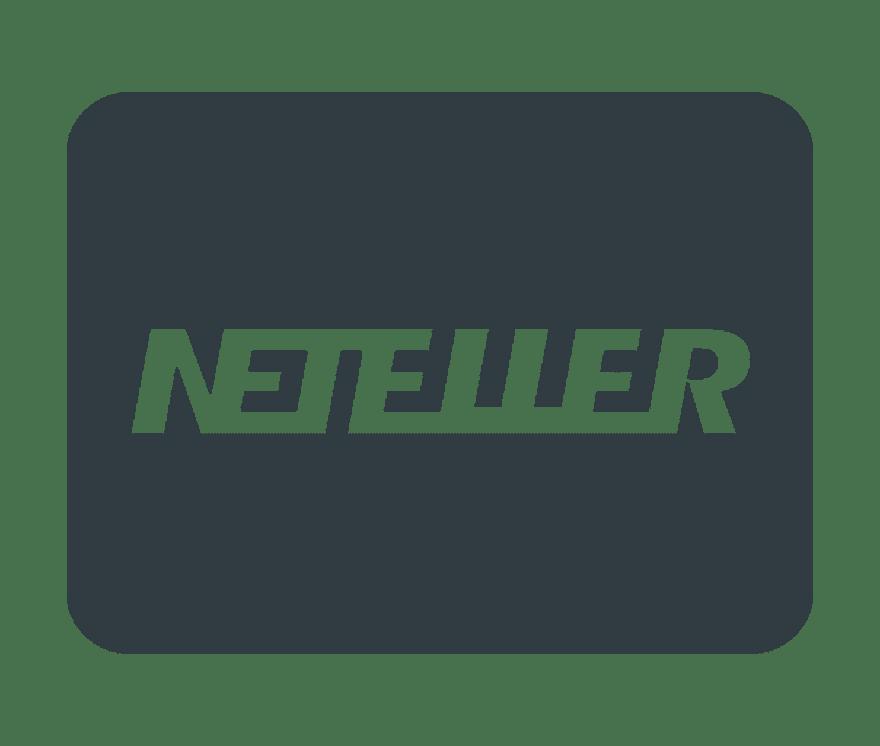 Top 117 Neteller Kasyno mobilnes 2021 -Low Fee Deposits