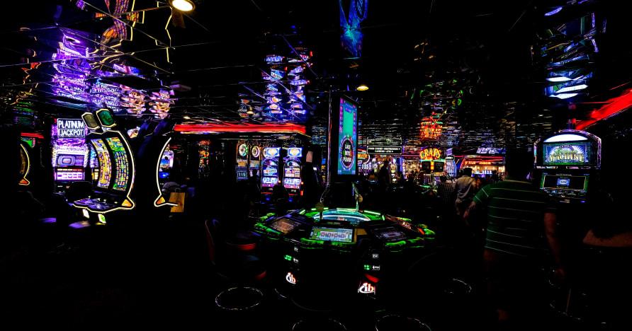 Najlepsze mobilne automaty do gier hazardowych w 2020 roku
