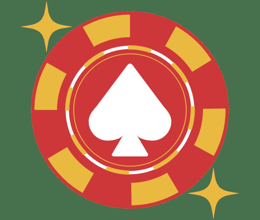 Zagraj w Texas Holdem online — najlepszych 27 Kasyno mobilne z największymi wypłatami w roku 2021