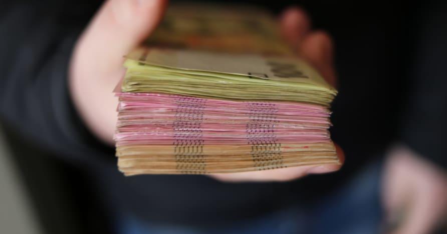 Bonusy w mobilnym kasynie Cashback | Jak to działa