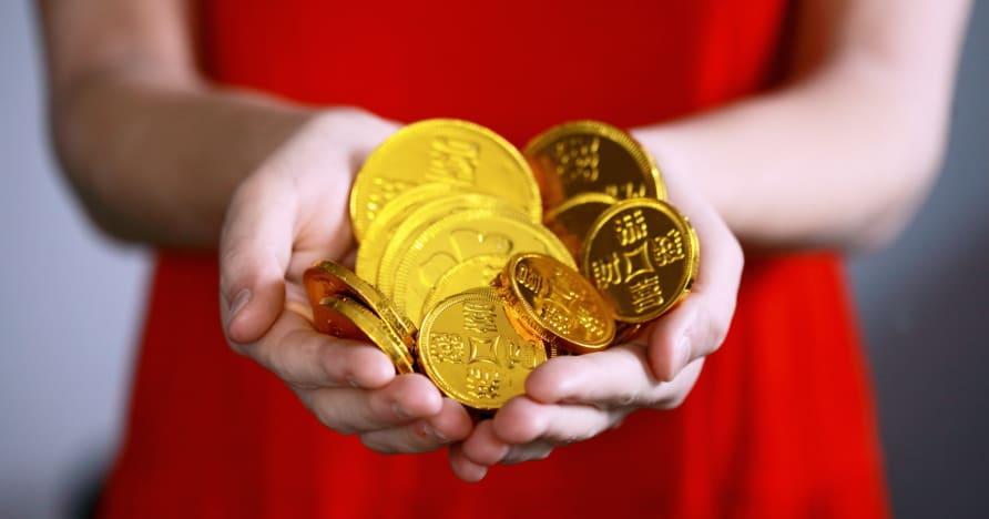 Genialny Bitcoin – rewolucja w branży kasyn