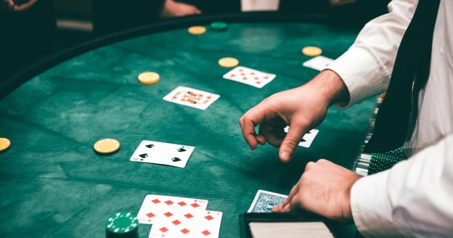 Najlepsze mobilne aplikacje pokerowe 2020