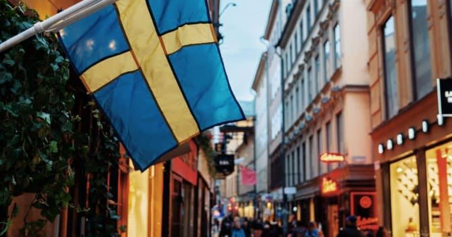 Dlaczego kasyna mobilne w Szwecji kwitną