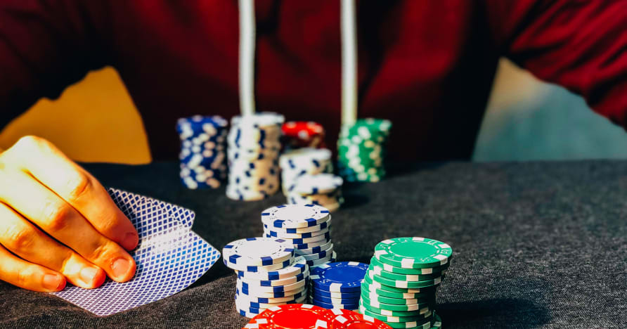 Wielkie wygrywanie w kasynach mobilnych