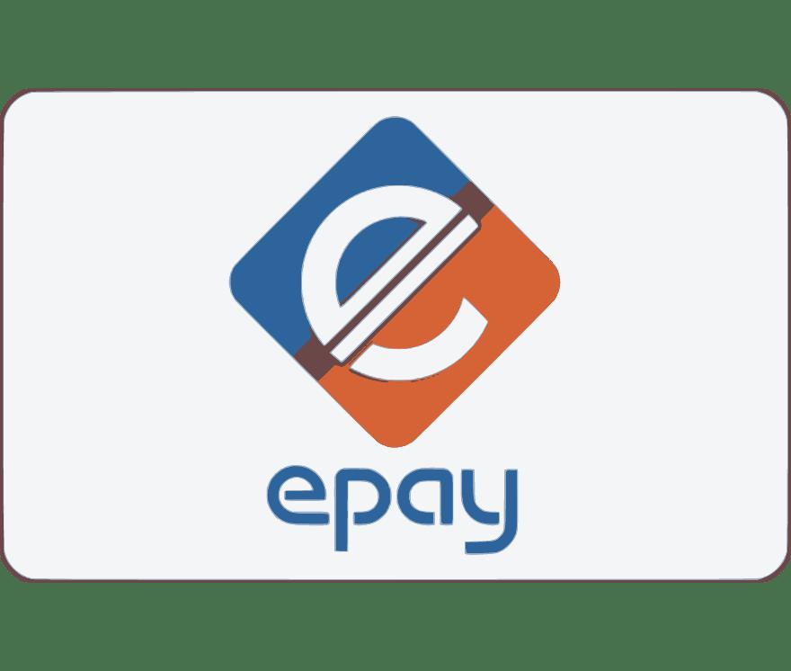 Top 3 ePay Kasyno Mobilnes 2021 -Low Fee Deposits