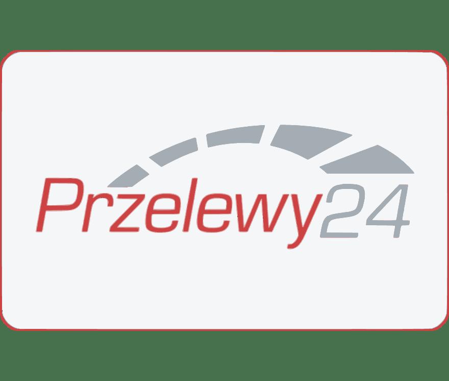 Top 4 Przelewy24 Kasyno Mobilnes 2021 -Low Fee Deposits