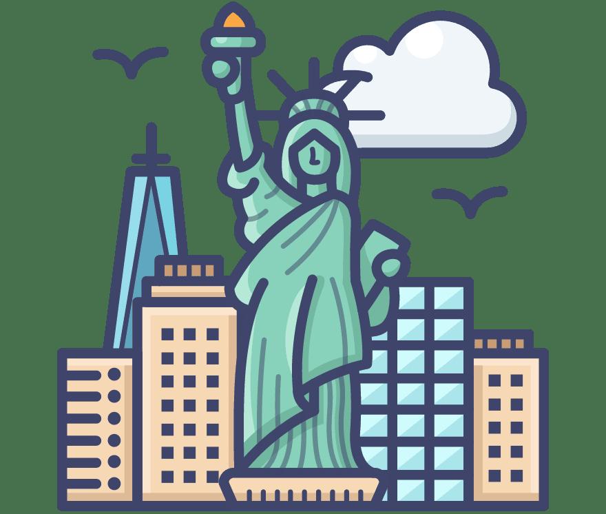 Najlepszych 16 Kasyno mobilnes w Stany Zjednoczone w roku 2021