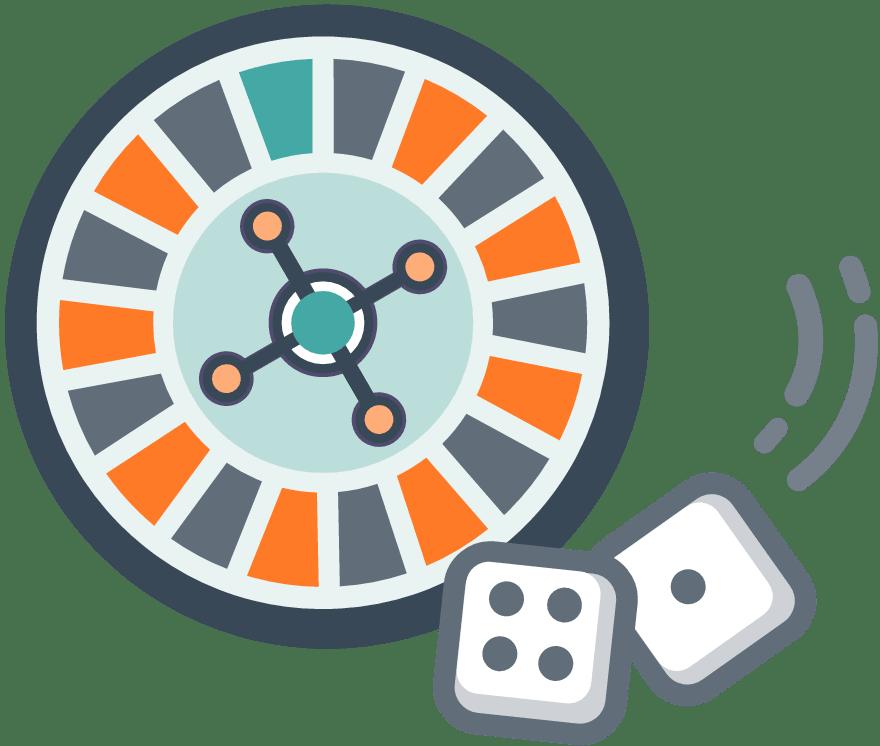 Zagraj w Ruletka online — najlepszych 96 Kasyno Mobilne z największymi wypłatami w roku 2021