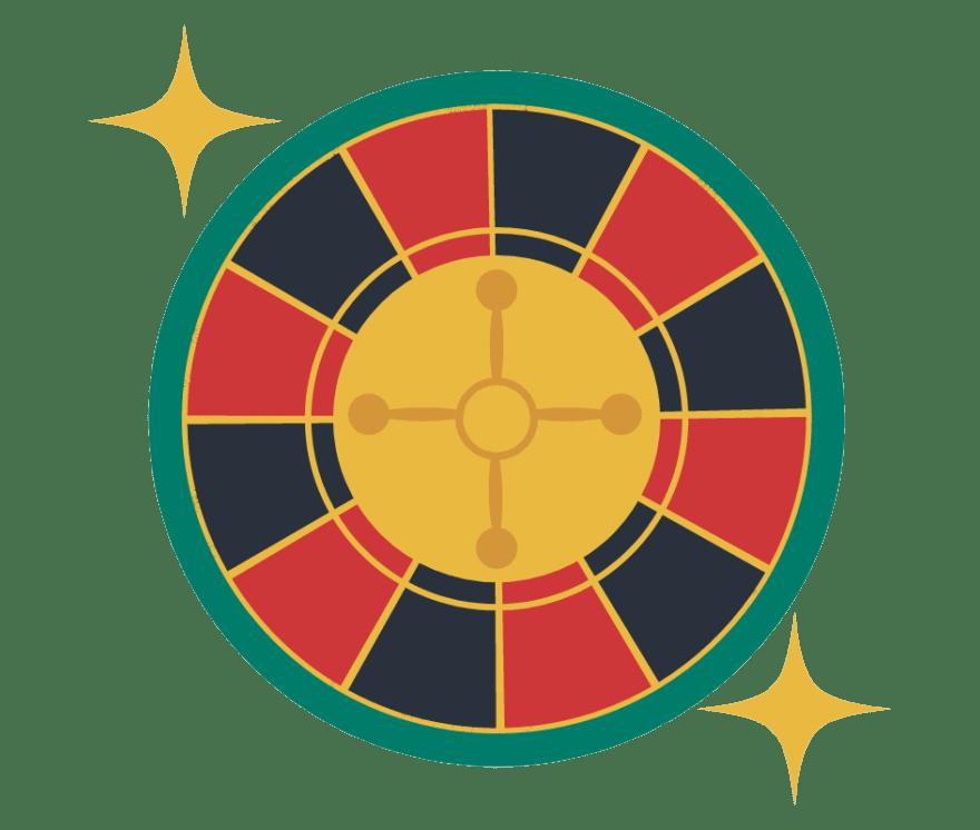 Zagraj w Roulette online — najlepszych 117 Kasyno mobilne z największymi wypłatami w roku 2021