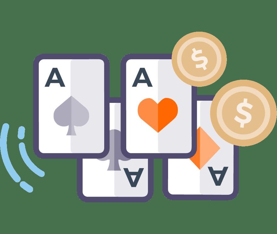 Zagraj w Remik online — najlepszych 12 Kasyno Mobilne z największymi wypłatami w roku 2021