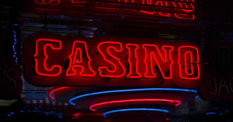 Różnica między kasynami online a kasynami lądowymi