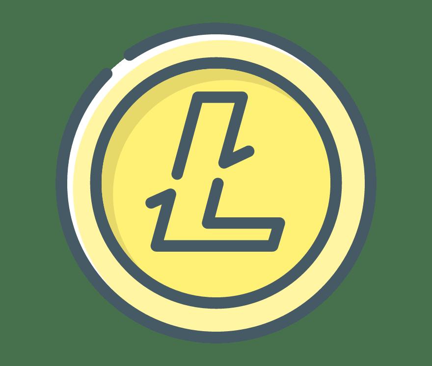 Top 31 Litecoin Kasyno Mobilnes 2021 -Low Fee Deposits