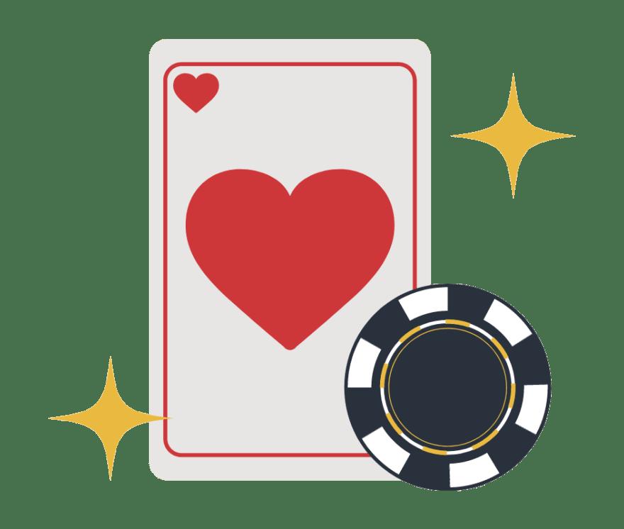 Zagraj w Poker online — najlepszych 84 Kasyno mobilne z największymi wypłatami w roku 2021
