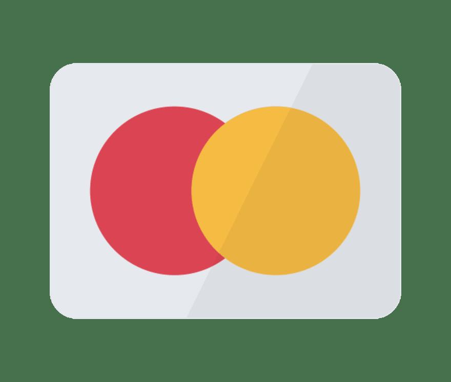 Top 111 MasterCard Kasyno mobilnes 2021 -Low Fee Deposits