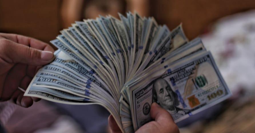 Rynek hazardowy w Nowej Zelandii ustanawia nowy rekord wydatków