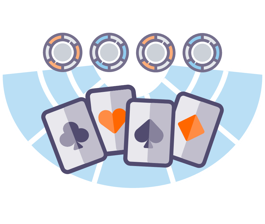 Zagraj w Baccarat online — najlepszych 84 Kasyno mobilne z największymi wypłatami w roku 2021