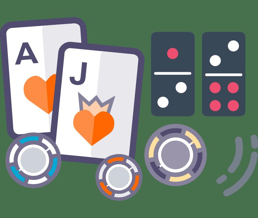 Zagraj w Pai Gow online — najlepszych 45 Kasyno Mobilne z największymi wypłatami w roku 2021