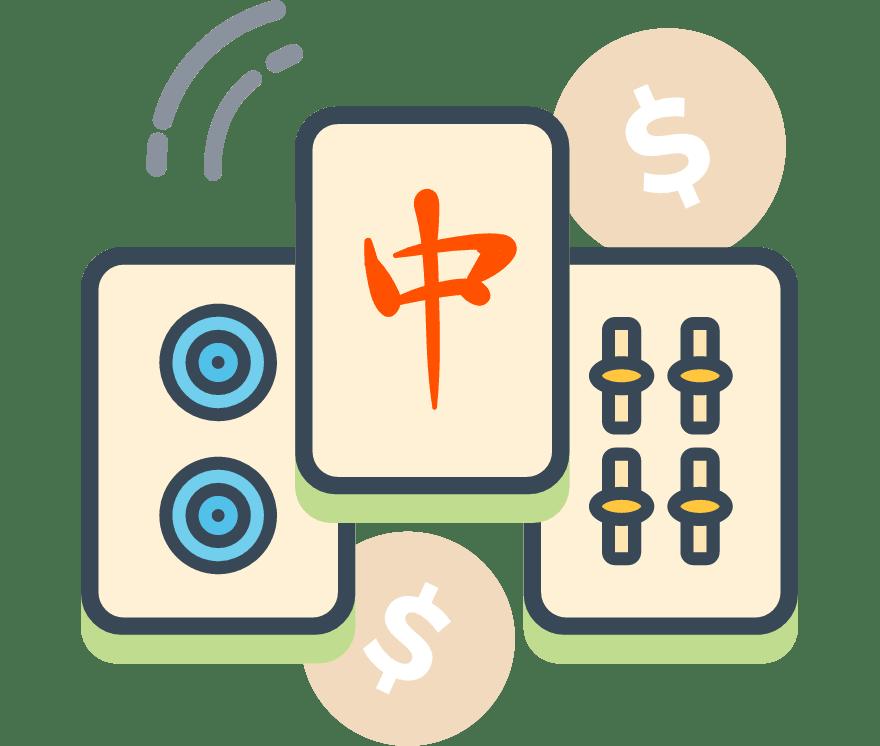 Zagraj w Mahjong online — najlepszych 11 Kasyno Mobilne z największymi wypłatami w roku 2021
