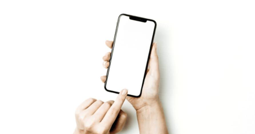 Top 5 smartfonów do mobilnych gier kasynowych 2021